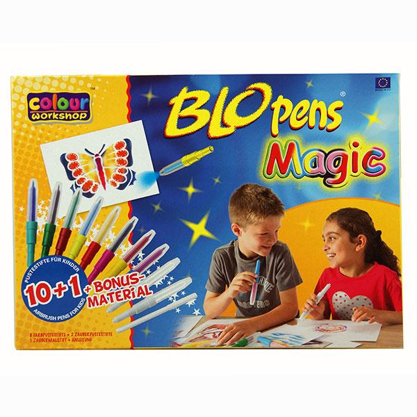 blopens magic