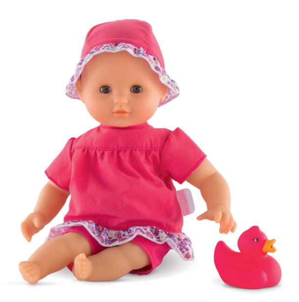 mijn 1ste pop