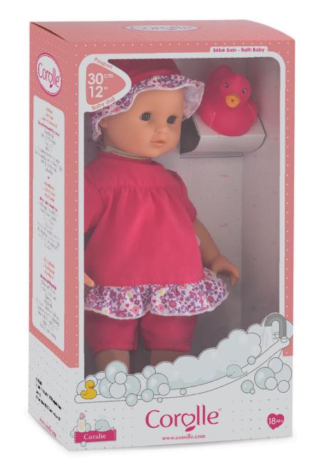 Mijn eerste pop