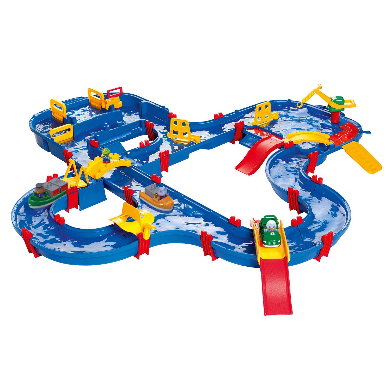 aqua play,, buitenspeelgoed, waterspeelgoed, vanaf 3jaar