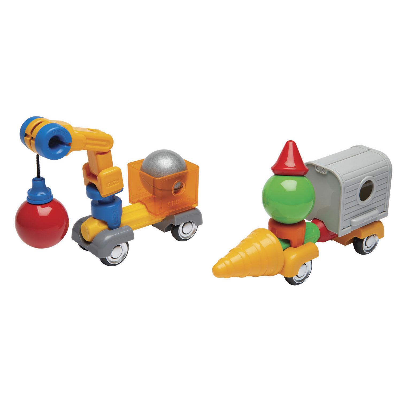 stick o magnetisch speelgoed